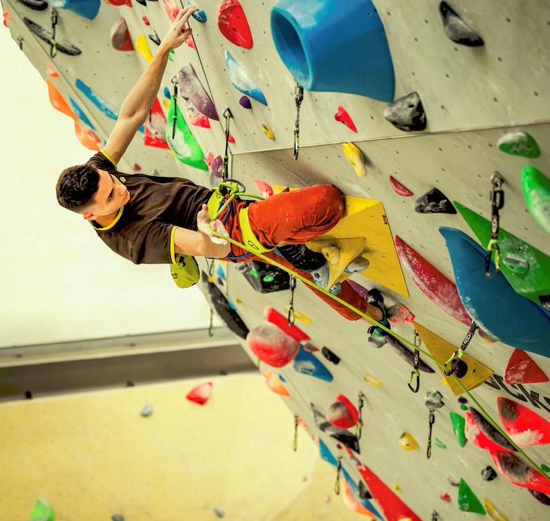 Climbing Technology Boulder