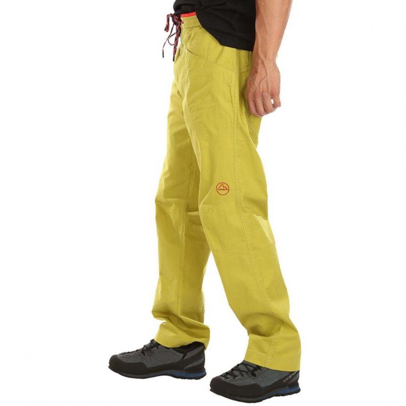 Pantaloni Uomo LA SPORTIVA Bolt Pant M