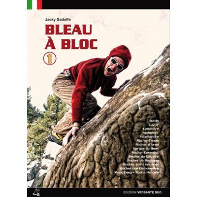 Versante Sud Bleau à Bloc guida arrampicata