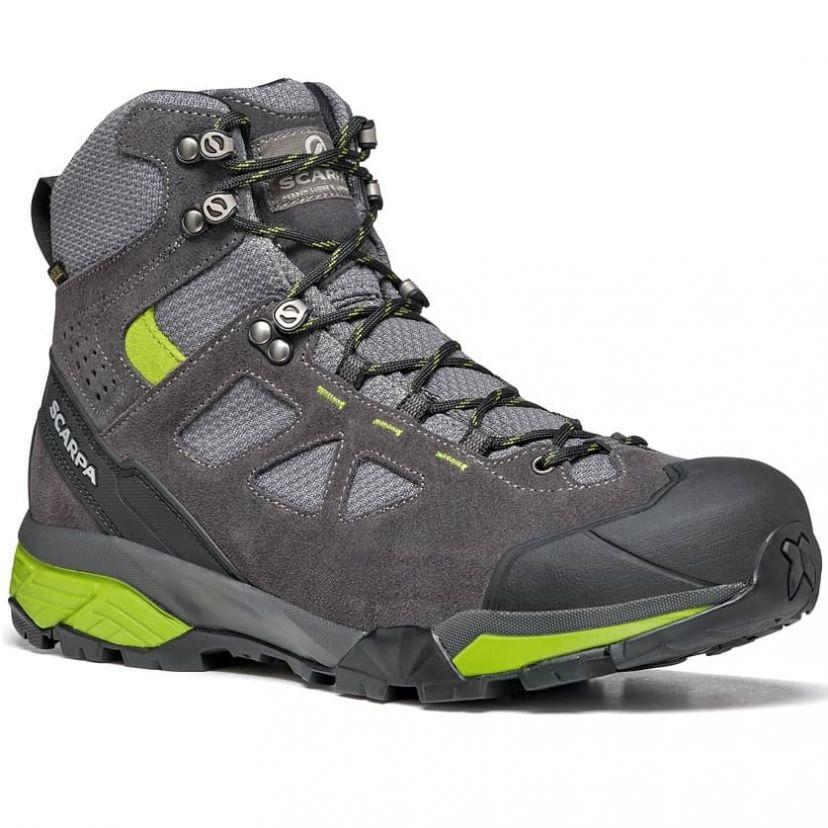 SCARPA ZG Lite GTX trekking boots