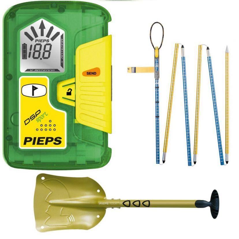 PIEPS Set Sport