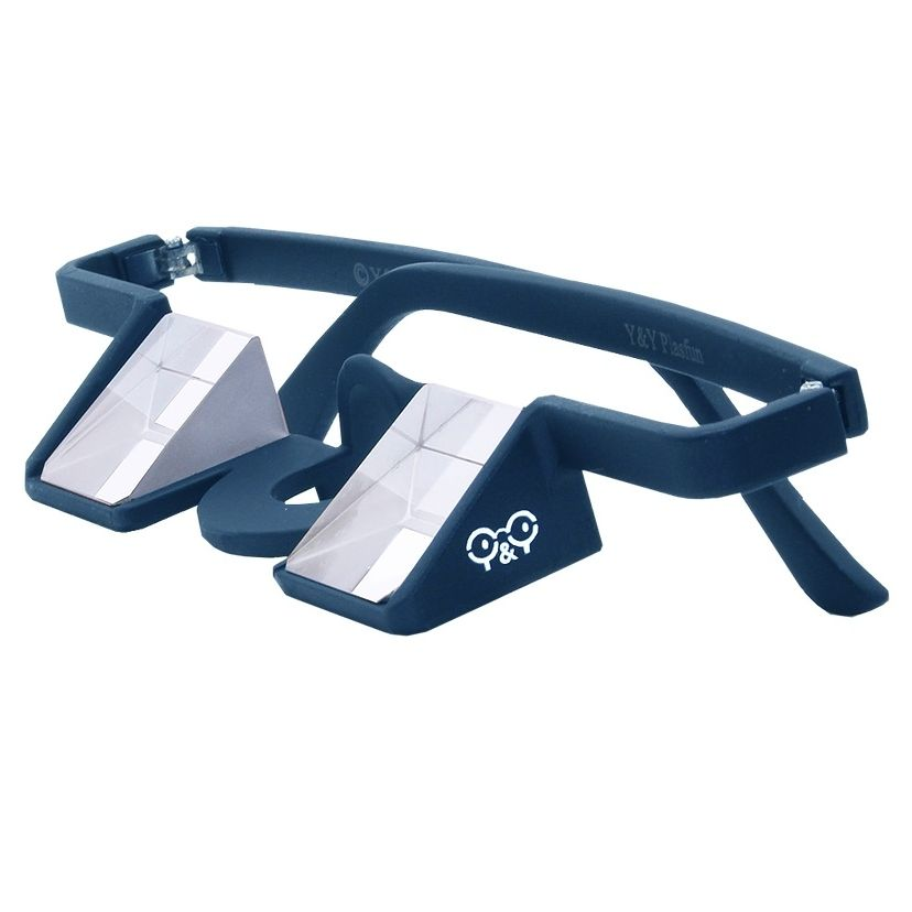YY Vertical Plasfun First Climbing Belay Glasses